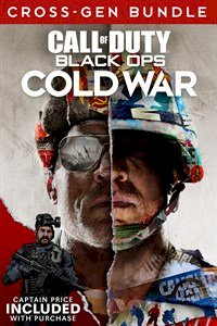 Call of Duty Black Ops Cold War Cross Gen