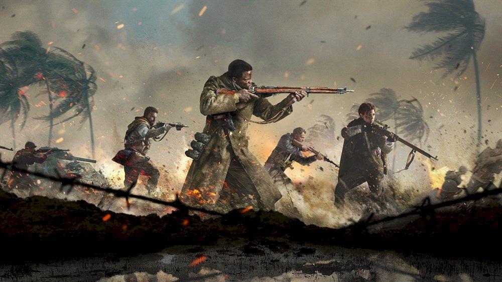 Call of Duty®: Vanguard - Standard Edition
