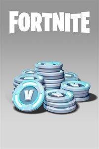Fortnite - 2,800 V-Bucks