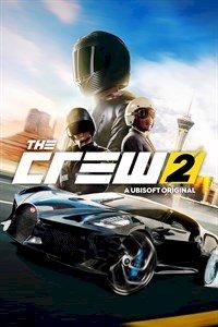 The Crew 2- standard edition