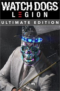Watch Dogs®: Legion Ultimate Edition